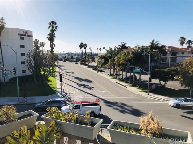 324 N Catalina Avenue #5, Redondo Beach, CA 90277 (#SB19092970) :: The Houston Team | Compass