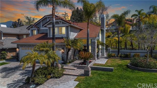21842 Caminito Drive, Rancho Santa Margarita, CA 92679 (#OC19084185) :: The Miller Group