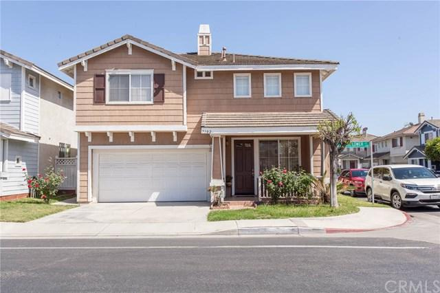 7102 Wildflower Lane, Pico Rivera, CA 90660 (#MB19092945) :: The Houston Team | Compass