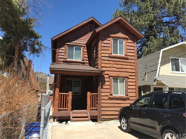 731 W Country Club Drive, Big Bear, CA 92314 (#CV19081974) :: Kim Meeker Realty Group