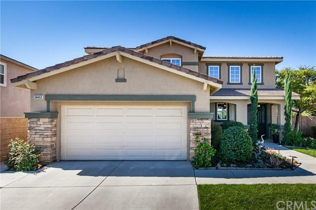 34463 Princeton Drive, Yucaipa, CA 92399 (#EV19093040) :: McKee Real Estate Group Powered By Realty Masters & Associates
