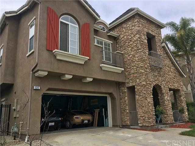 6280 Moon Drive, Ventura, CA 93003 (#SR19090662) :: Fred Sed Group