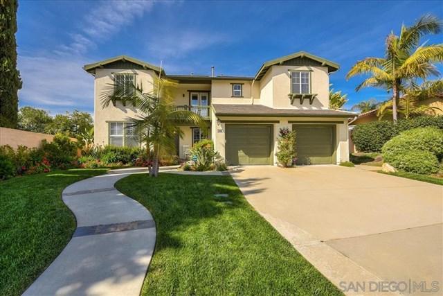 1540 Weatherly Rd, Carlsbad, CA 92011 (#190021933) :: Beachside Realty