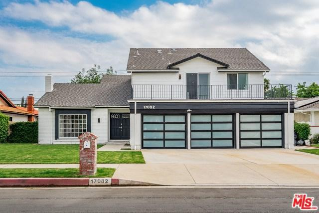 17082 Calahan Street, Northridge, CA 91325 (#19458446) :: The Brad Korb Real Estate Group