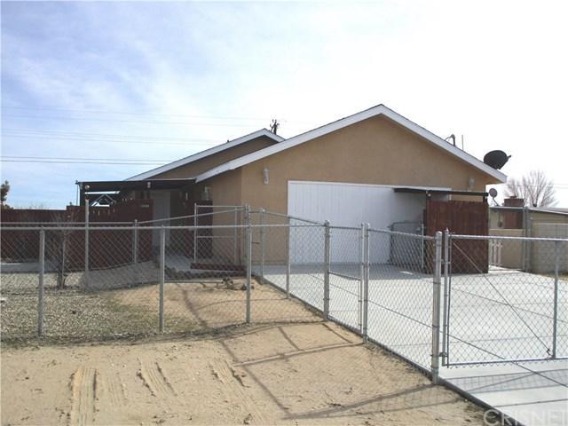 13348 Lamel Street, Edwards, CA 93523 (#SR19093136) :: J1 Realty Group
