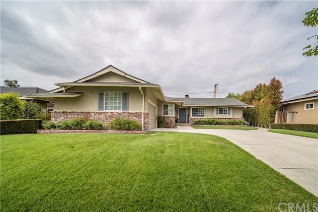1163 E Bennett Avenue, Glendora, CA 91741 (#CV19093112) :: RE/MAX Masters