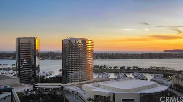 510 1st Avenue #2204, San Diego, CA 92101 (#OC19090141) :: The Houston Team | Compass