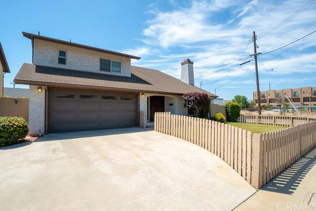 2138 245th Street, Lomita, CA 90717 (#SB19091770) :: The Houston Team | Compass