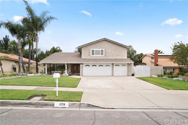 1179 W 18th Street, Upland, CA 91784 (#OC19092755) :: Kim Meeker Realty Group