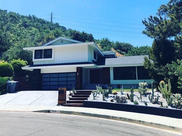 3615 Mesa Lila Lane, Glendale, CA 91208 (#SB19093171) :: The Brad Korb Real Estate Group