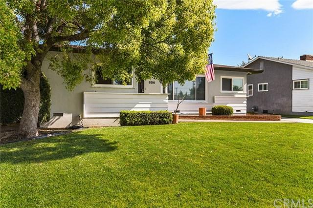 856 W Harvard Place, Ontario, CA 91762 (#IV19092673) :: Kim Meeker Realty Group