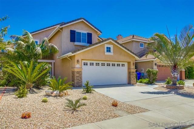 11109 Melton Ct, San Diego, CA 92131 (#190021948) :: Beachside Realty