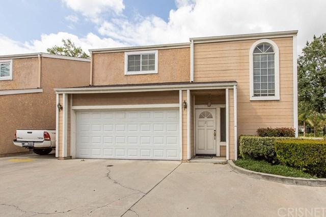 19928 Chase Street #2, Winnetka, CA 91306 (#SR19092886) :: Go Gabby
