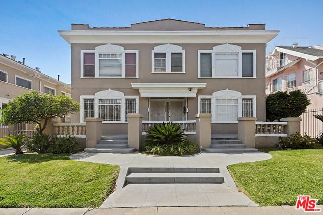 1141 4TH Avenue, Los Angeles (City), CA 90019 (#19457970) :: eXp Realty of California Inc.