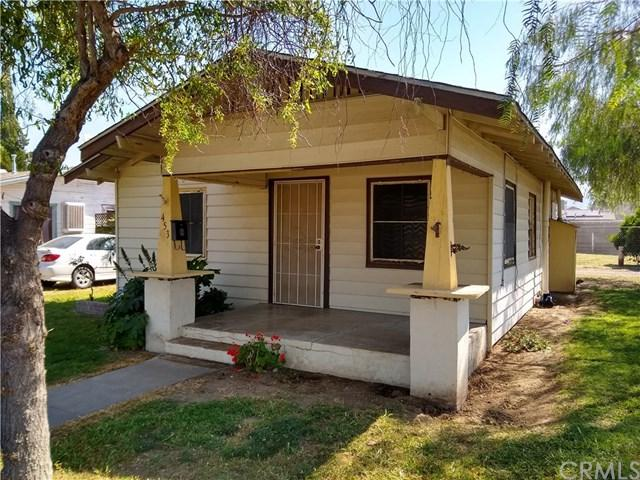 453 S Kaweah Avenue, Exeter, CA 93221 (#PI19086994) :: The Marelly Group | Compass