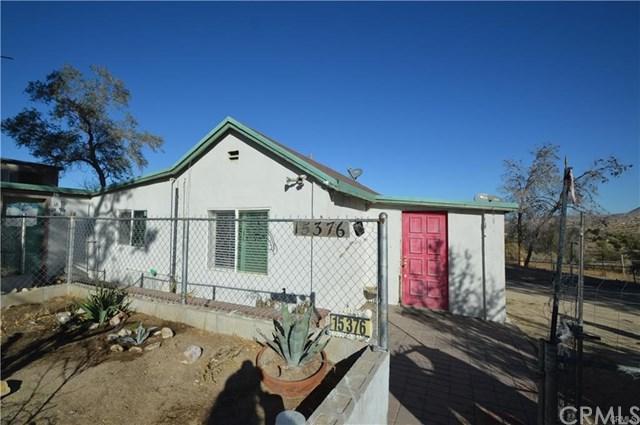 15376 Seals Road, Victorville, CA 92394 (#CV19093405) :: eXp Realty of California Inc.