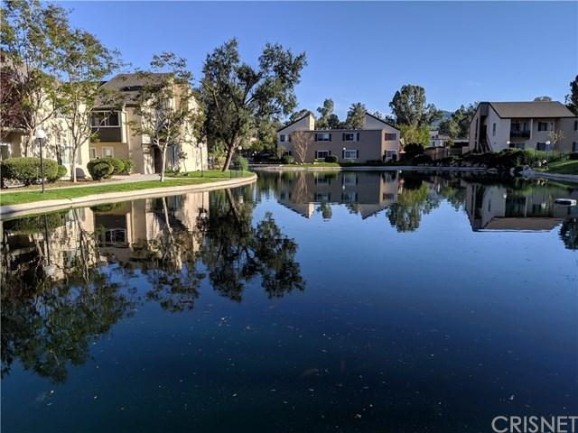 24434 Nicklaus Drive M5, Valencia, CA 91355 (#SR19093248) :: The Brad Korb Real Estate Group