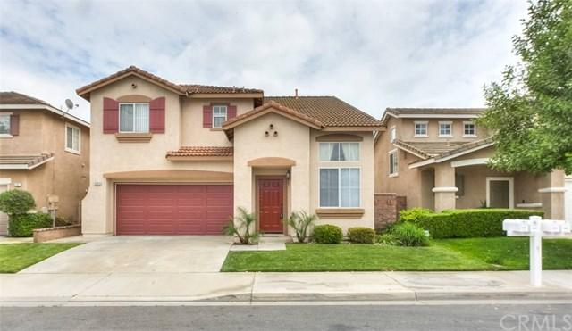 5443 Nomad Lane, Chino Hills, CA 91709 (#CV19093288) :: RE/MAX Masters