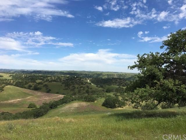 0 Nickel Creek Road, San Miguel, CA 93451 (#NS19093449) :: Fred Sed Group