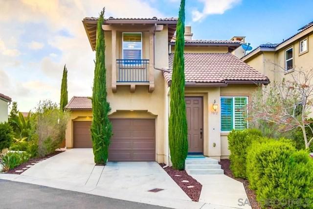 7812 Jake View Lane, San Diego, CA 92129 (#190021987) :: Go Gabby