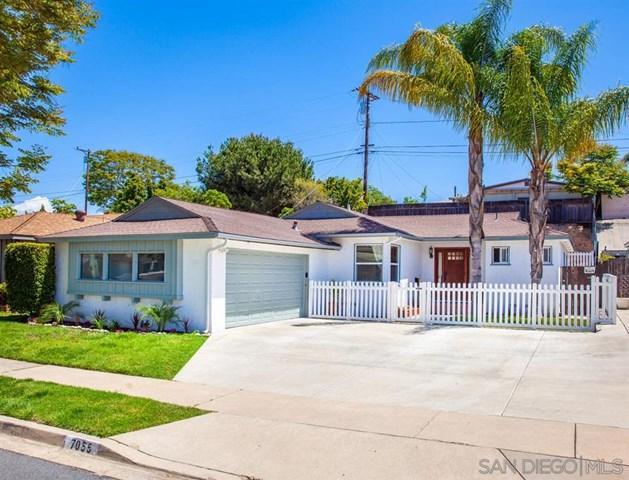 7055 Hillsboro, San Diego, CA 92120 (#190021990) :: Go Gabby