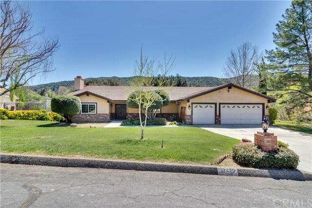 37275 Ironwood Drive, Yucaipa, CA 92399 (#EV19081868) :: McKee Real Estate Group Powered By Realty Masters & Associates