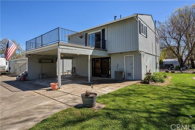 2857 Meadow Drive, Lakeport, CA 95453 (#LC19093178) :: Fred Sed Group