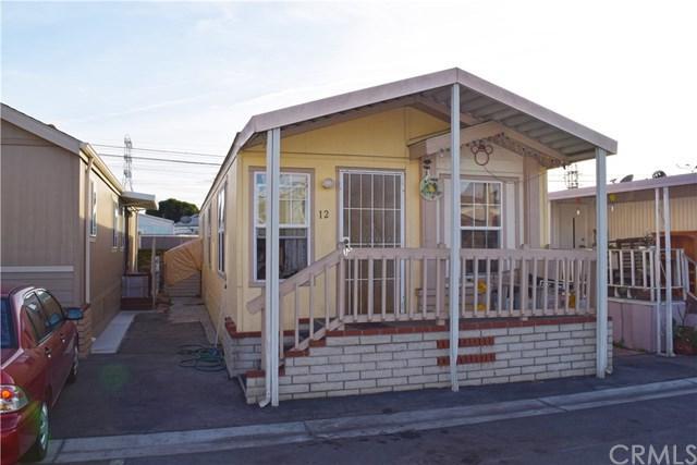 17820 Lakewood Boulevard #12, Bellflower, CA 90706 (#PW19093490) :: Tony Lopez Realtor Group