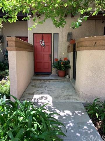 7 Stony Point Place, Pomona, CA 91766 (#TR19091260) :: Fred Sed Group