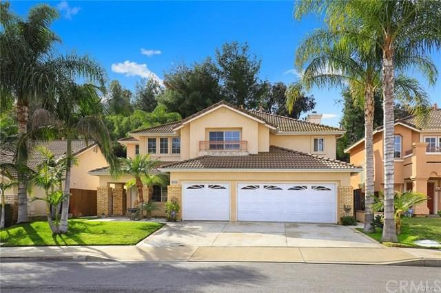 16376 Brancusi Lane, Chino Hills, CA 91709 (#TR19092849) :: RE/MAX Masters