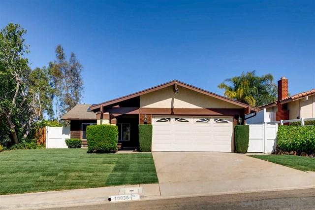 10036 Connell Road, San Diego, CA 92131 (#190022004) :: Beachside Realty