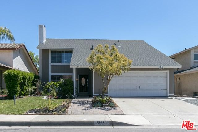 13415 Wisteria Place, Chino, CA 91710 (#19458124) :: eXp Realty of California Inc.