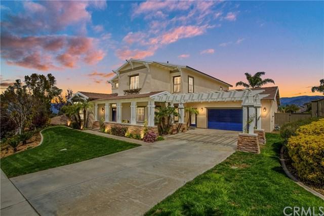527 Golden West Drive, Redlands, CA 92373 (#EV19092172) :: Kim Meeker Realty Group