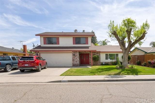 190 N Balmayne Street, Porterville, CA 93257 (#MD19093600) :: Heller The Home Seller
