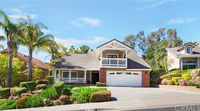 19505 Misty Ridge Lane, Lake Forest, CA 92679 (#OC19085638) :: Z Team OC Real Estate