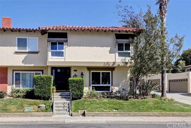 2412 Vista Hogar, Newport Beach, CA 92660 (#NP19093635) :: J1 Realty Group