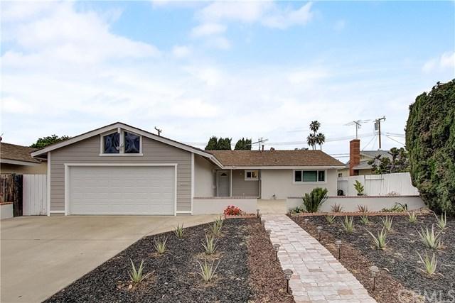 14051 Utt Drive, Tustin, CA 92780 (#OC19090102) :: Mainstreet Realtors®