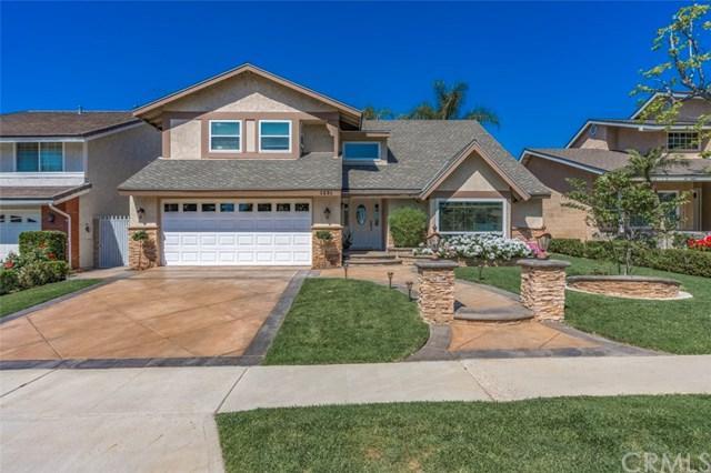 1231 N Lynwood Drive, Anaheim Hills, CA 92807 (#PW19093210) :: Ardent Real Estate Group, Inc.