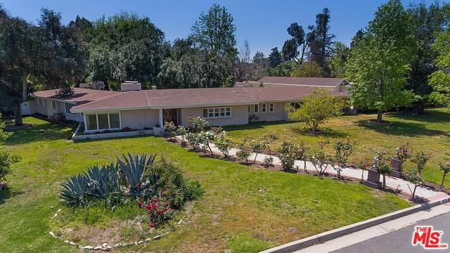 3670 Lombardy Road, Pasadena, CA 91107 (#19458810) :: The Brad Korb Real Estate Group