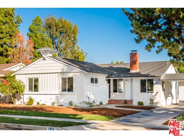 5314 Calhoun Avenue, Sherman Oaks, CA 91401 (#19454854) :: The Brad Korb Real Estate Group