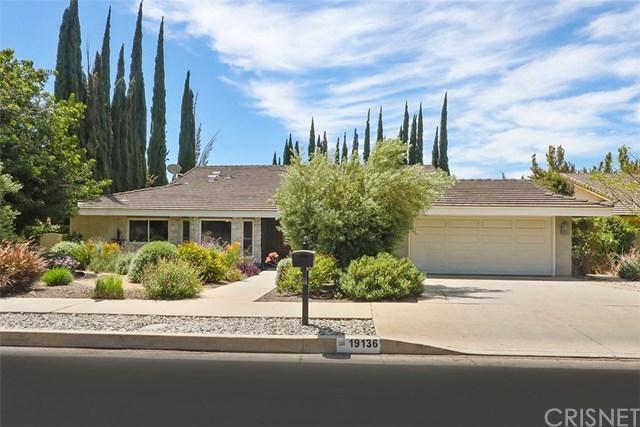 19136 Lassen Street, Northridge, CA 91324 (#SR19090941) :: The Brad Korb Real Estate Group