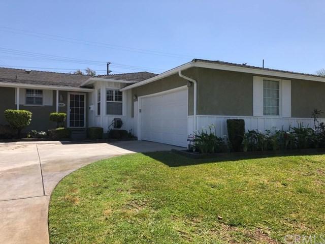 2616 W 134th Place, Gardena, CA 90249 (#IN19092405) :: Go Gabby
