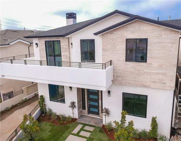 2609 Mathews Avenue A, Redondo Beach, CA 90278 (#SB19093714) :: Tony Lopez Realtor Group