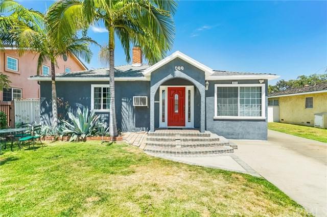 811 W Patterson Street, Long Beach, CA 90806 (#PW19092775) :: Tony Lopez Realtor Group