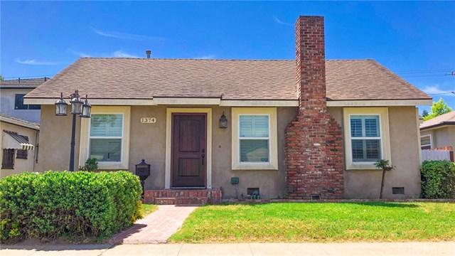 1374 W 33rd Street, Long Beach, CA 90810 (#LG19093202) :: Tony Lopez Realtor Group