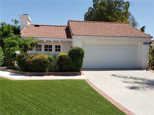 25944 Coloretti Court, Valencia, CA 91355 (#SR19091016) :: The Brad Korb Real Estate Group