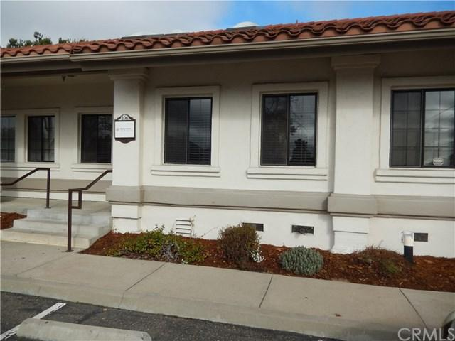 310 S Halcyon Road #106, Arroyo Grande, CA 93420 (#SP19092624) :: Fred Sed Group