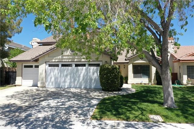 3129 Golfwood Court, Lancaster, CA 93536 (#SR19093872) :: eXp Realty of California Inc.