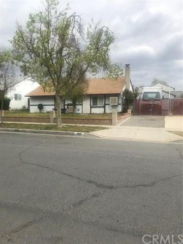 603 N Smoke Tree Avenue, Rialto, CA 92376 (#EV19093913) :: Kim Meeker Realty Group