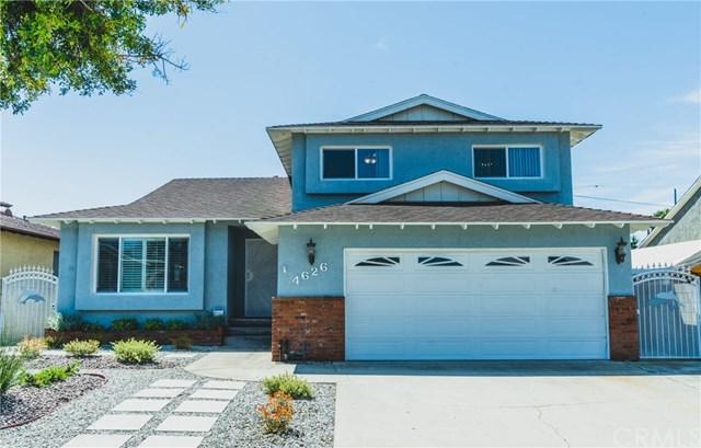4626 Deelane Street, Torrance, CA 90503 (#SB19092857) :: Fred Sed Group